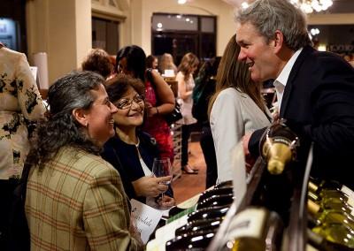 Scarsdale Strings Cares Fundraiser at Vintology
