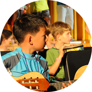 Scarsdale Strings Music Education Summer Program