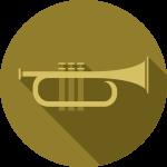 flaticon-trumpet