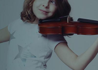 Private Viola Lessons